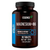 Magneziu + B6 90 tablete, Essence