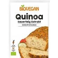 Maia din extract de quinoa FARA GLUTEN, bio,  20g, Biovegan