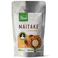 Maitake pulbere raw bio 60g