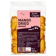 Mango deshidratat felii bio 100g SO