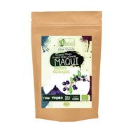 Maqui pulbere raw bio 60g