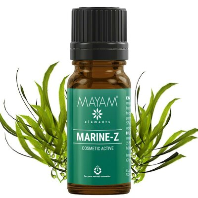 Marine-Z, activ purifiant seboregulator, 10ml