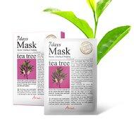 Masca Ariul 7Days Mask Arbore de Ceai, Curatare si purificare, 20g