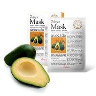 Masca Ariul 7Days Mask Avocado, Hranire si reparare, 20g