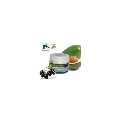 Masca Bio de refacere pentru par cu ulei de masline, 200ml