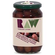 Masline Kalamata raw in ulei de masline bio 330g PROMO