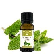 Mentă BIO ulei esenţial (mentha piperita), 10 ml