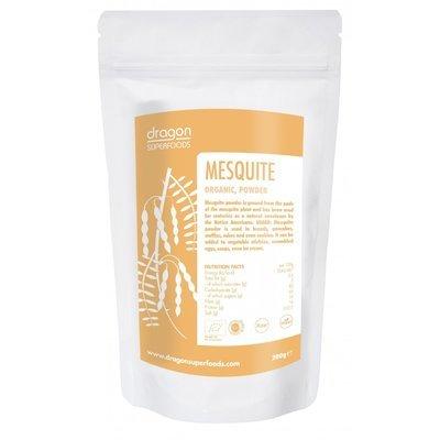 Mesquite pudra raw bio 200g DS PROMO