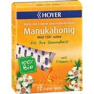 Miere de Manuka 12 doze a 8g bio +150 MGO Hoyer