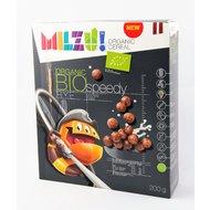 Milzu! Bilute de secara cu cacao bio, SPEEDY, 200 gr