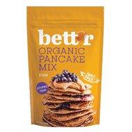 Mix pentru clatite fara gluten bio 400g Bettr
