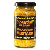 Mustar integral bio 200g Essential PROMO
