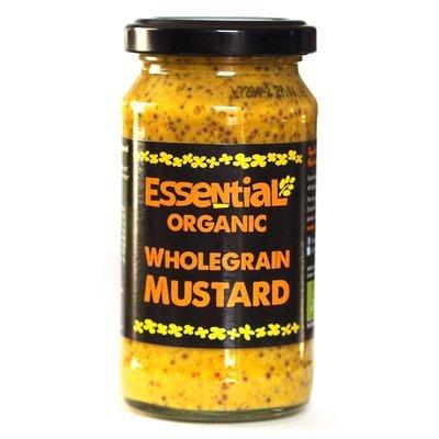 Mustar integral bio 200g Essential