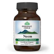 Neem - Antibiotic Natural, 60 CPS VEG