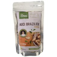 Nuci Braziliene Organice 250g PROMO