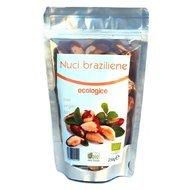 Nuci Braziliene Organice 250g