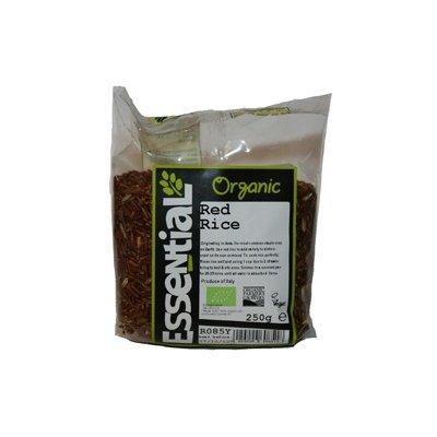 Orez rosu bio 250g Essential