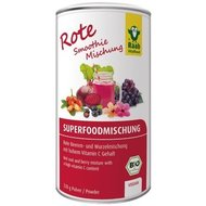 Organic Red Superfood mix bio 220g RAAB
