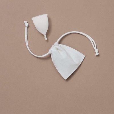 OrganiCup - Cupa menstruala - Marimea Mini