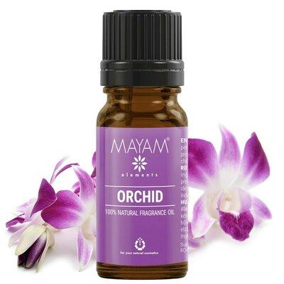 Parfumant natural - Orhidee, 10ml