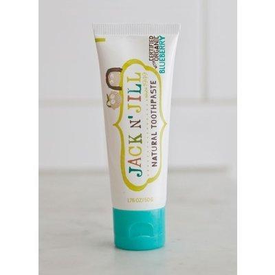 Pasta de dinti copii bio afine 50g