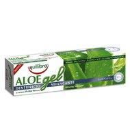 Pasta de dinti gel cu Aloe cu efect de albire Equilibra, 75 ml