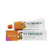 Pasta de dinti Nutrismile, pentru prevenirea tartrului si cariilor Jason