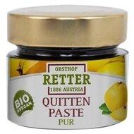 Pasta de gutui bio, Retter, 100g