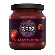 Pasta de rosii bio 200ml Biona
