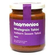 Pasta de tahini dark bio 250g Harmonica PROMO