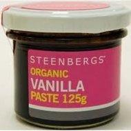 Pasta de vanilie bio 125g