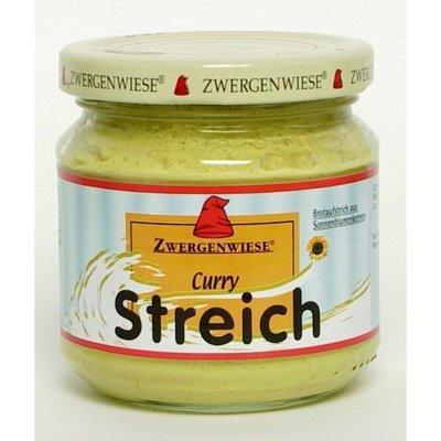Pate bio vegetal cu Curry – 180 g