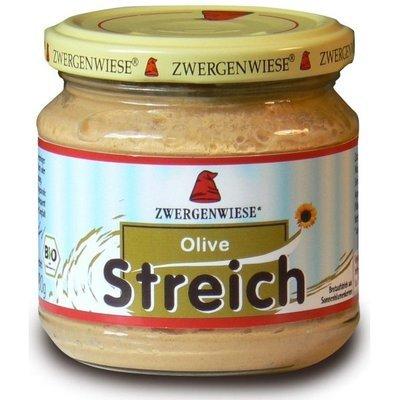 Pate bio vegetal cu măsline – 180 gr PROMO