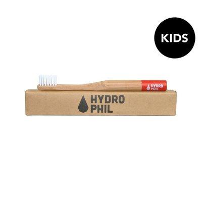 Periuta de dinti Copii extra-soft Rosie Hydrophil