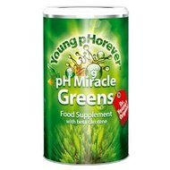 PH Miracle Greens 110g