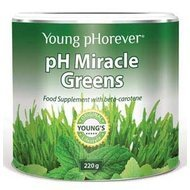 PH Miracle Greens 220g