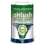 pHlush pulbere 200g