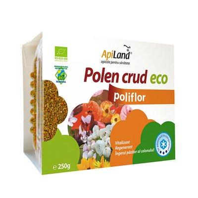 Polen crud poliflor bio 250g