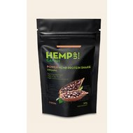 POWER Hemp Up Shake proteic de Canepa si Cacao Eco 300g CANAH