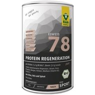 Protein Regeneration pure bio 500g RAAB
