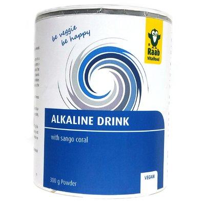 Pudra alcalinizanta 300g RAAB - aport natural de calciu si magneziu