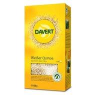 Quinoa alba bio 400g DAVERT