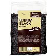 Quinoa neagra bio 250g DS PROMO