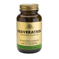 Resveratrol 250mg 30cps - SOLGAR