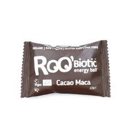 ROObiotic energy ball cacao si maca bio 22g