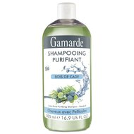 Sampon antimatreata natural Gamarde bio 500ml