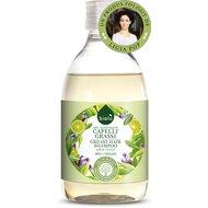 Sampon ecologic cu ulei de masline pentru par gras 300ml Biolu