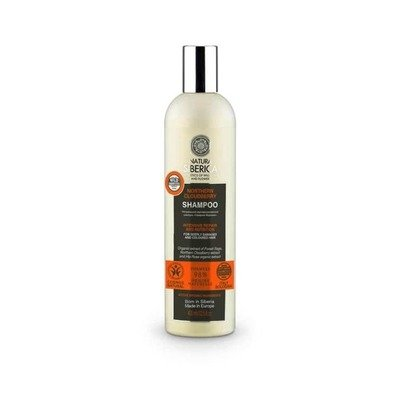 Sampon reparare intensiva par deteriorat, vopsit, Northern Cloudberry, 400ml