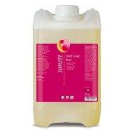 Sapun lichid - gel de dus ecologic Trandafiri 10L, Sonett