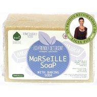Sapun solid de Marsilia ecologic pentru rufe 140g Biolu